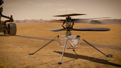 Rover Perseverance, the updates from Mars