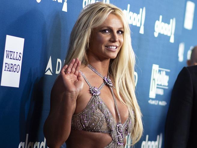 Framing Britney Spears, the singer speaks up. Finally.